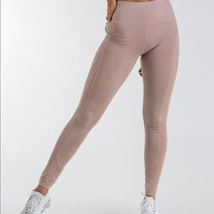 Gymshark Mesh Leggings